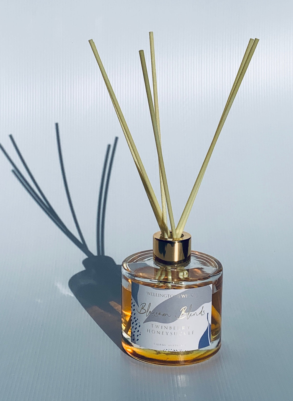 Twinberry Honeysuckle Diffuser