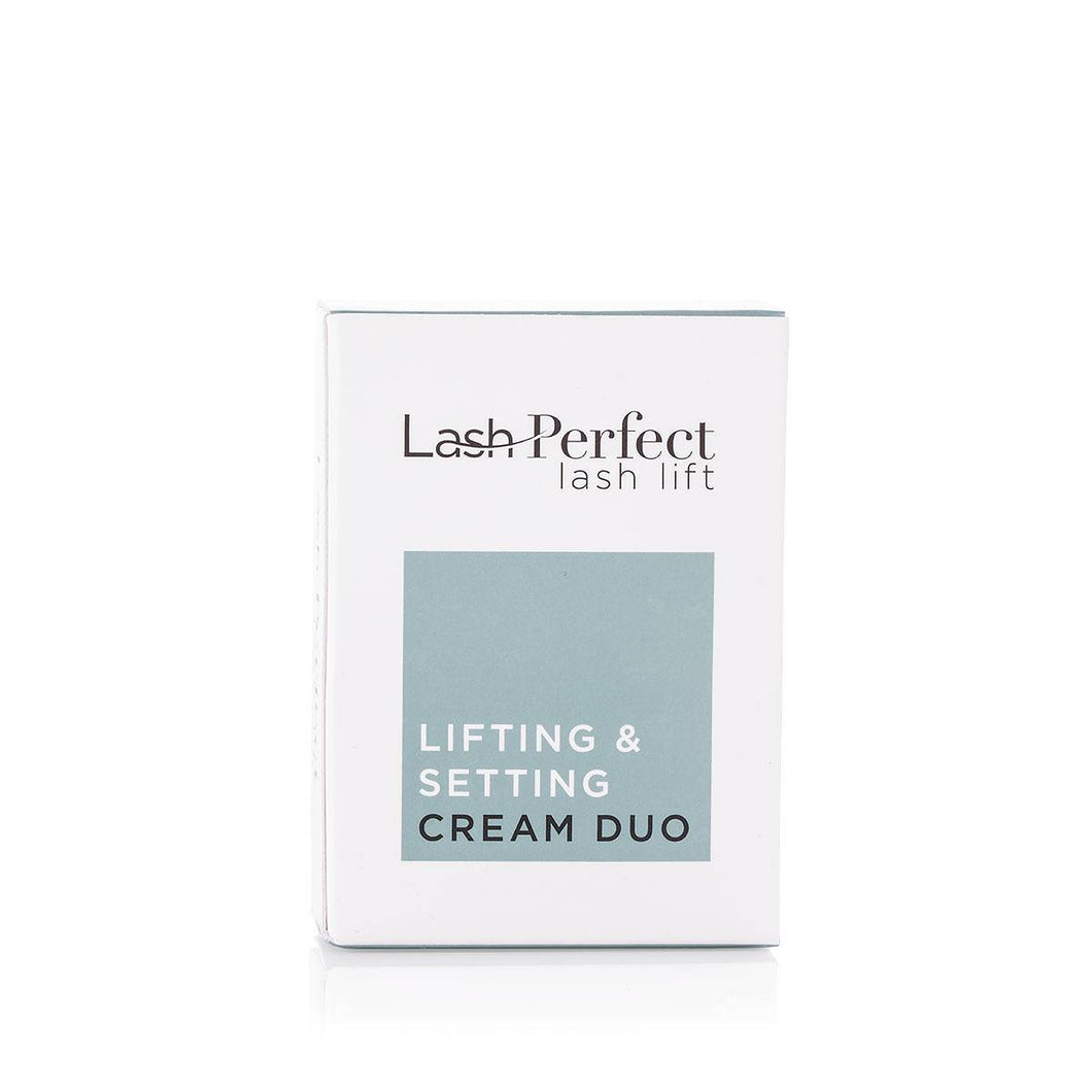 Lifting & Setting Cream (15-pack)