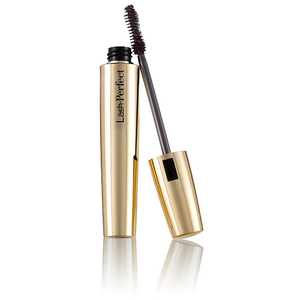 Svart mascara & Conditioning Serum