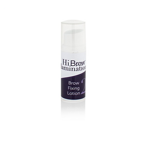 Brow Fixing Lotion 5ml