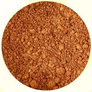 Mineral Powder Foundation - Dark Skin - Bali