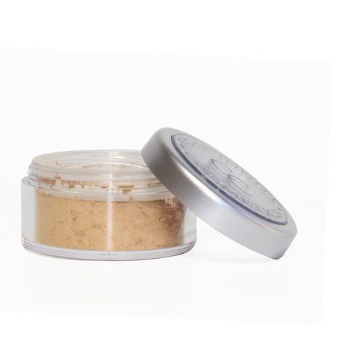 Mineral Powder Foundation - Capuccino