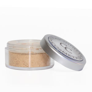 Mineral Powder Foundation - Chocolate