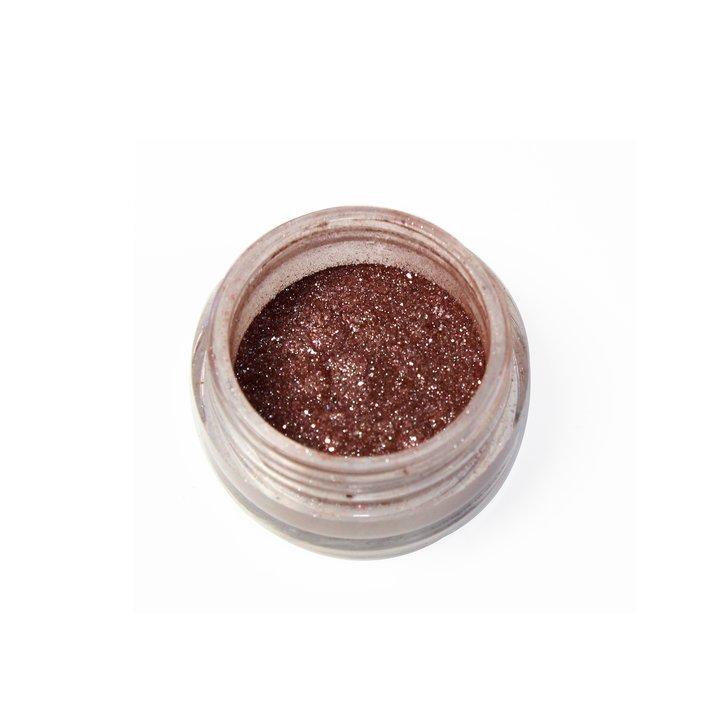 Mineral Eyeshadow - Glitter - Earth