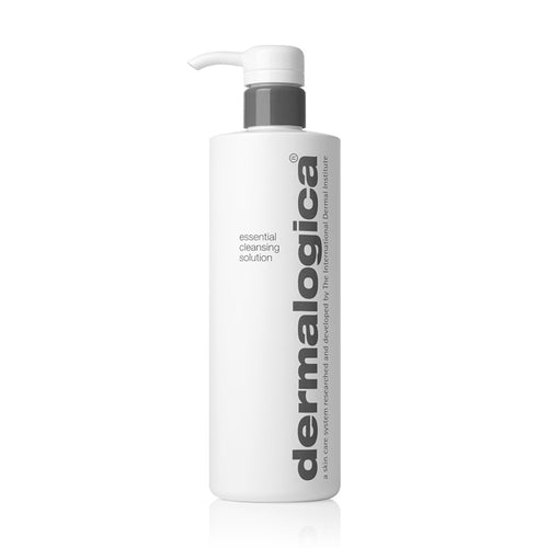 Essential cleansing solution 500ml