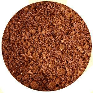 Mineral Powder Foundation - Dark Skin - Gibraltar