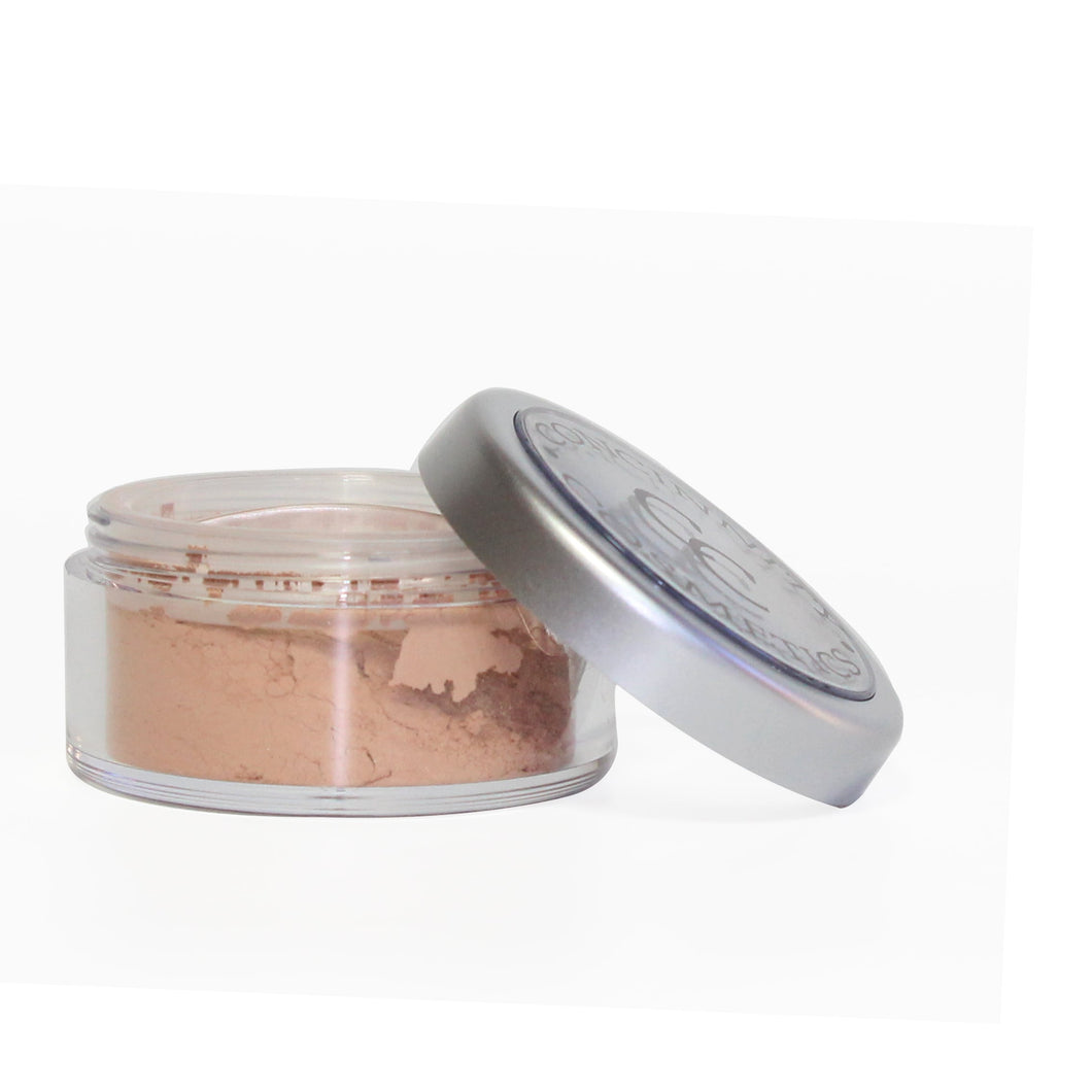 Mineral Powder Foundation - Latte