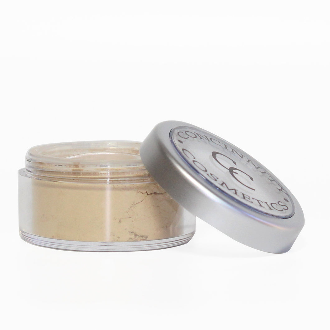 Mineral Powder Foundation - Malibu