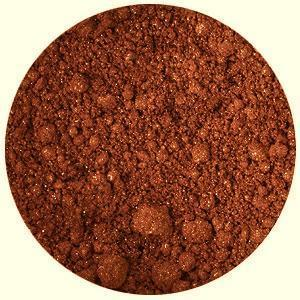 Mineral Powder Foundation - Dark Skin - New Zealand