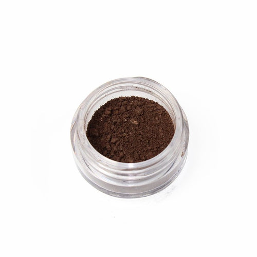 Mineral Eyebrow Powder - Peanut