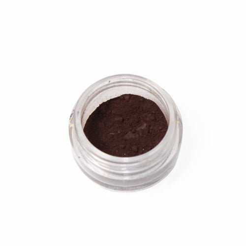 Mineral Eyebrow Powder - Pecan