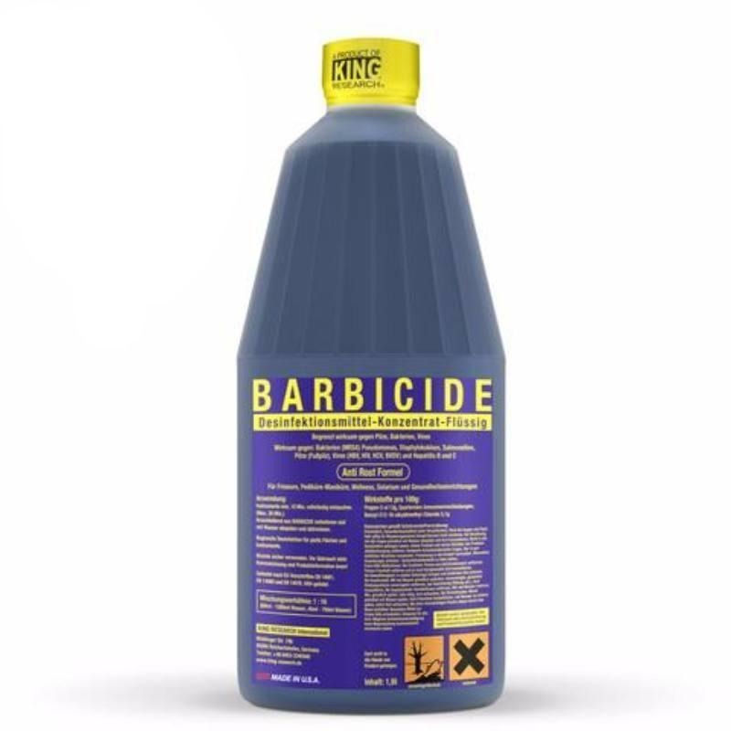Barbicide koncentrat 1.9l