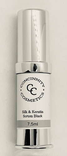 Lash Lift Silk & Keratin Serum Black 7,5ml