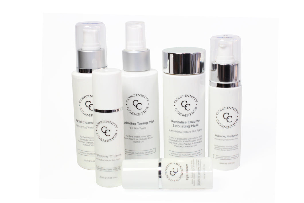 Face Cleanser 2% Salicylsyra ECO