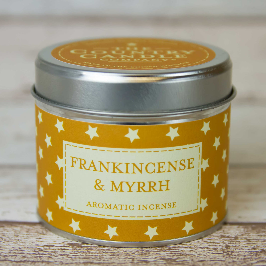 Superstars - Frankincense & Myrrh