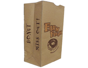 Donut Bag Grease-Proof