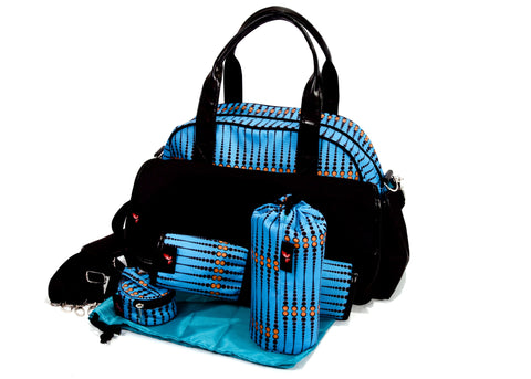 Root Catalog > HOB Store > Collection > Diaper Bags + Accessories