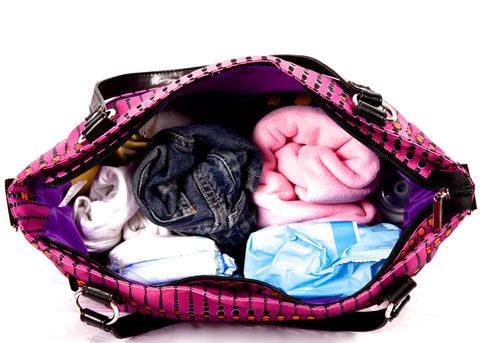 Root Catalog > HOB Store > Collection > Diaper Bags + Accessories  > Diaper Bags