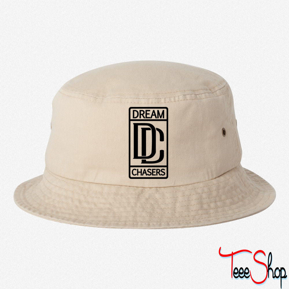 DREAM CHASER  BUCKET HAT