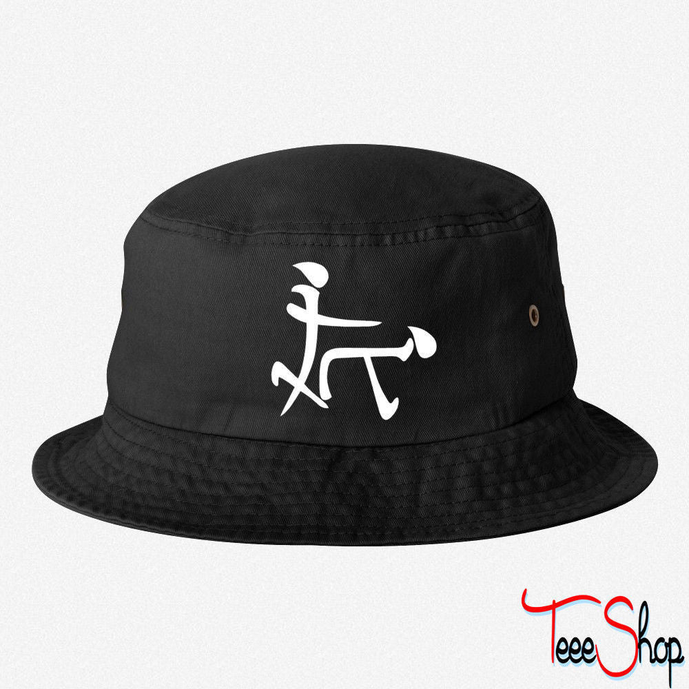 CHINESE SEX BUCKET HAT