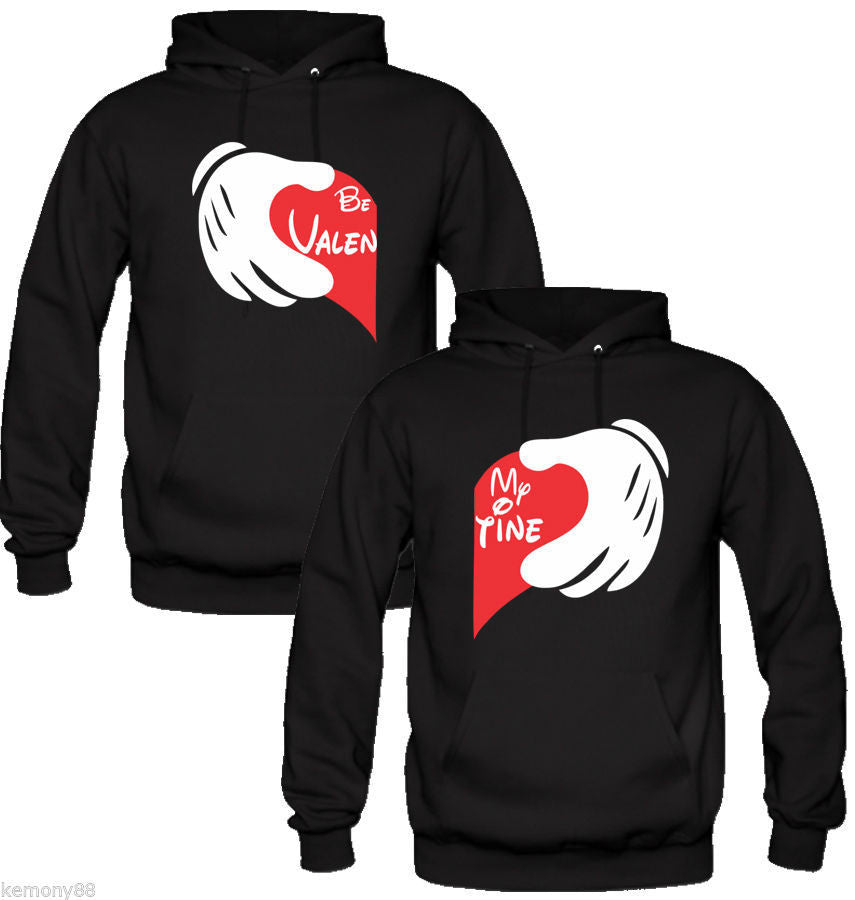 Couples hoodies and shirts