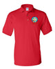 Los Pollos Hermanos Embroidery POLO SHIRT