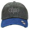 dope volkswagen  Embroidered Distressed Baseball hat