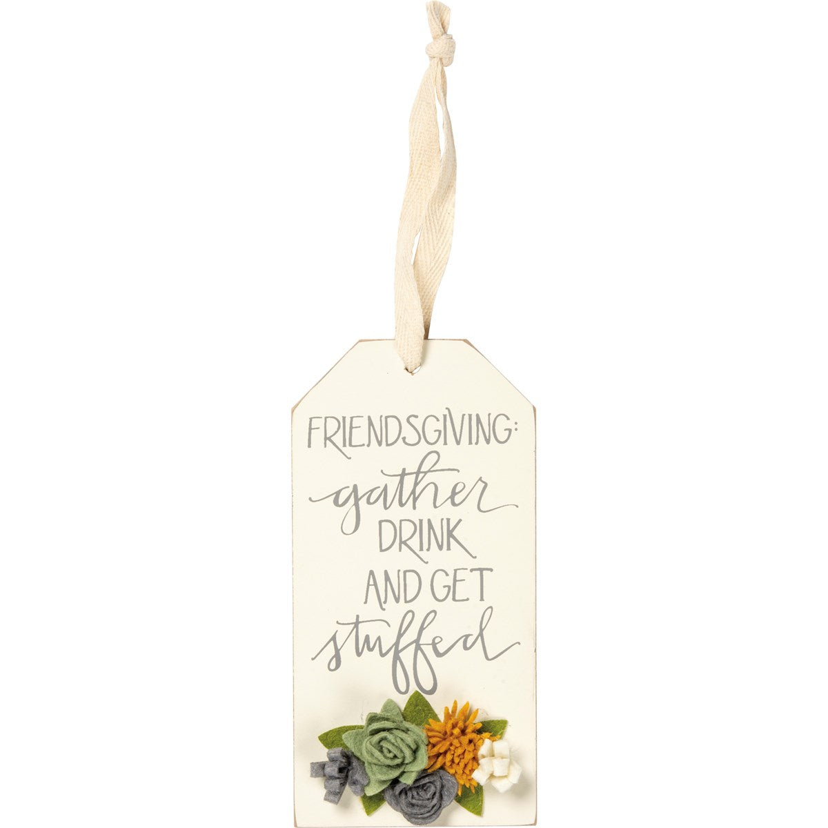 Get Stuffed Bottle Tag