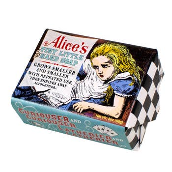Alice's Tiny Little Hand Soap