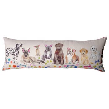 Copy of Betsy Olmsted Dog Pillow