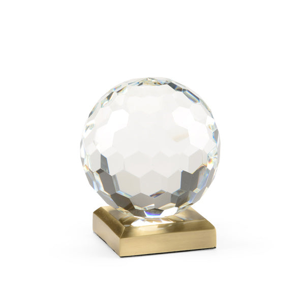 Crystal Ball Accent