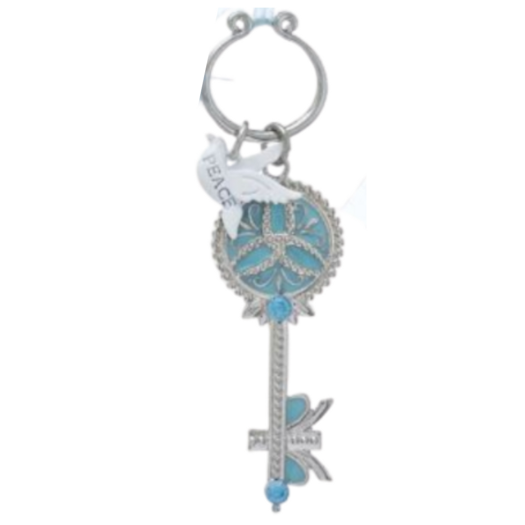 Decorative Key Ornaments