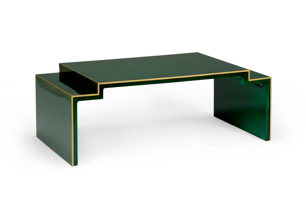 Chatsworth Table - Green
