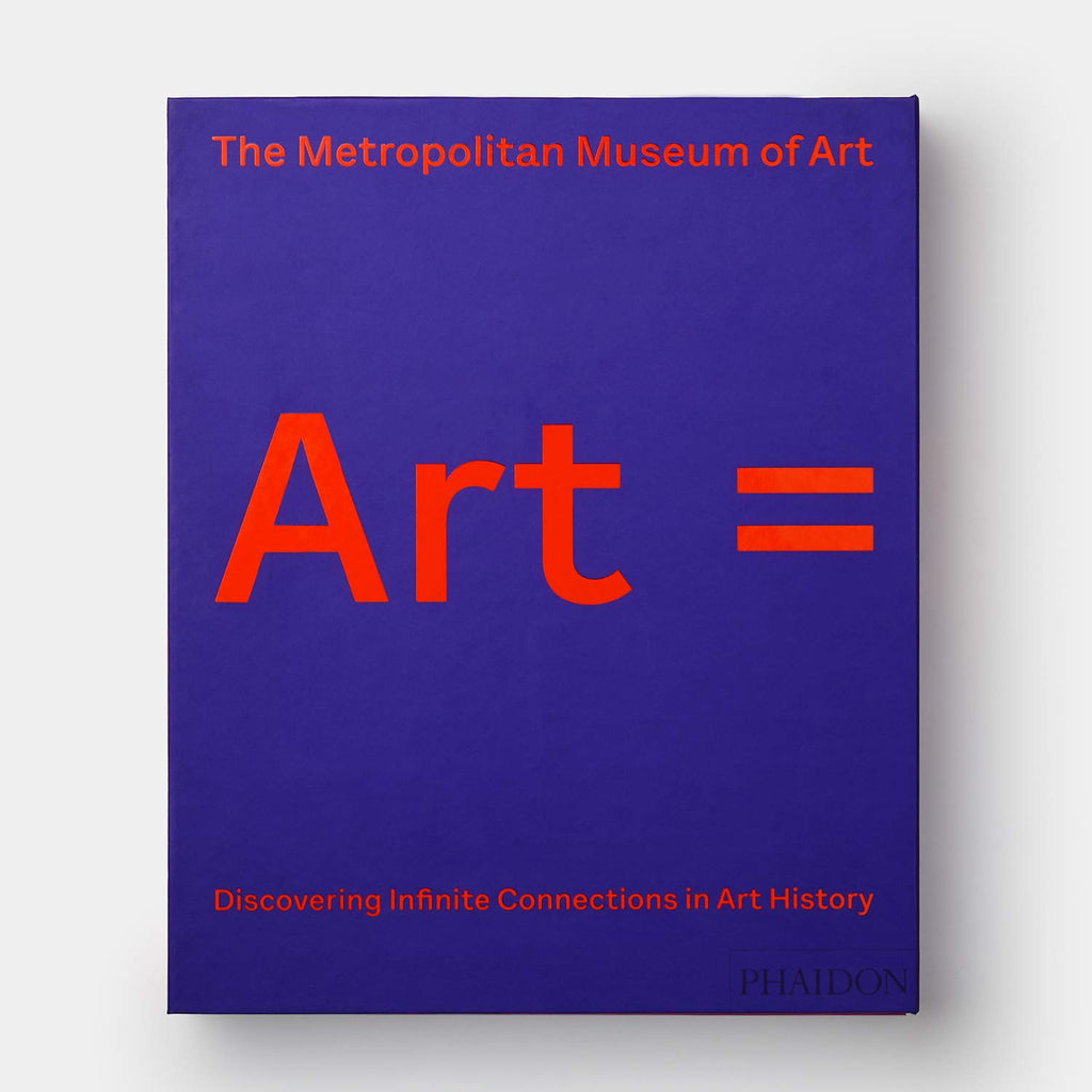 Metropolitan Museum Of Art Book