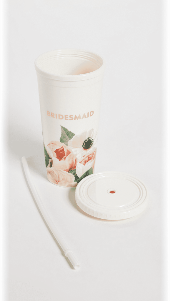 Bridesmaid Tumbler