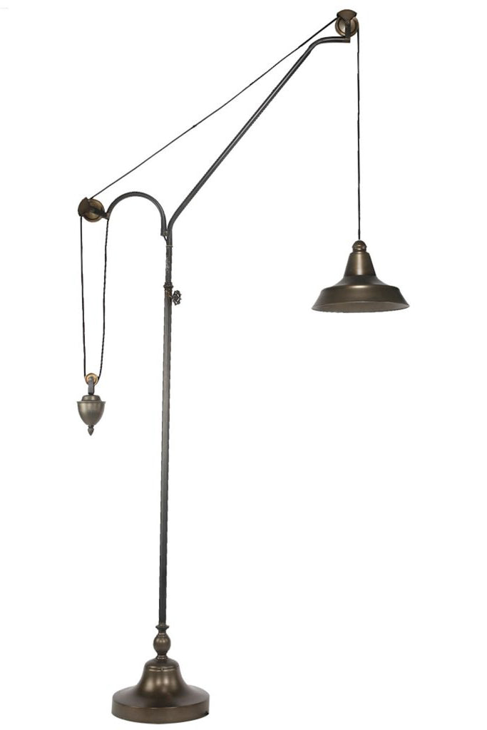 Counterbalance Floor Lamp