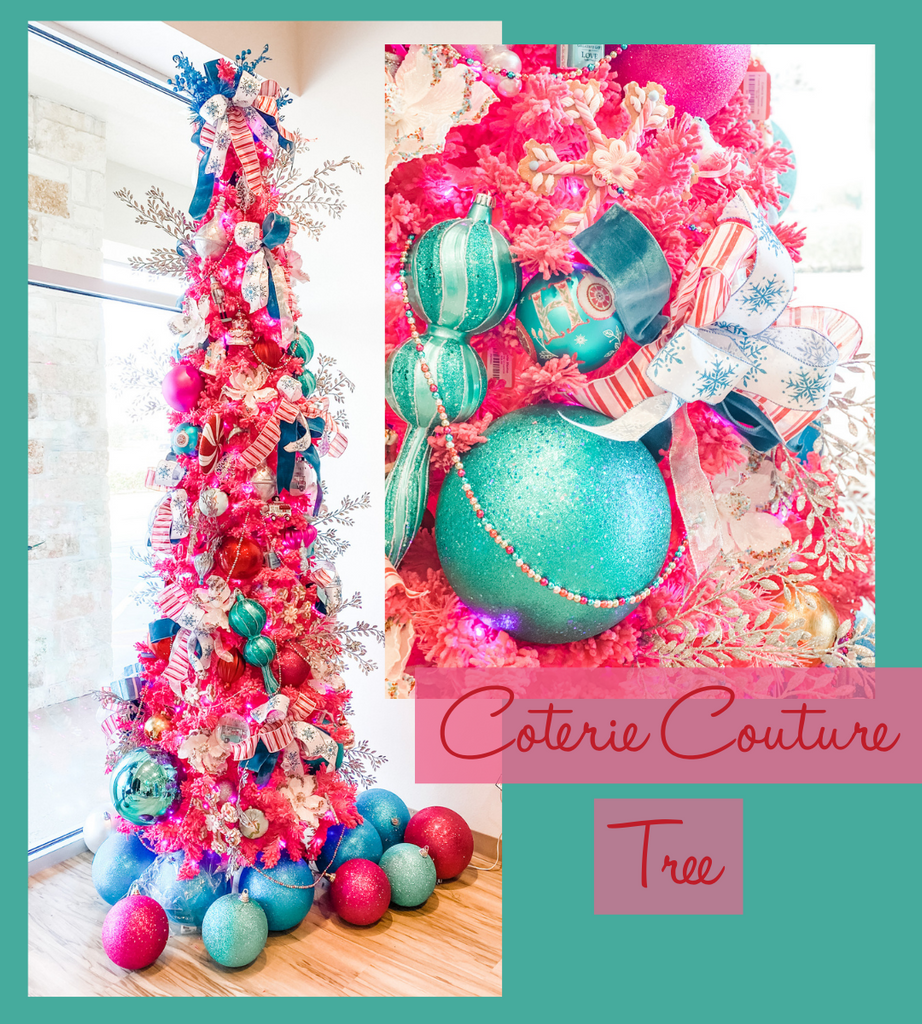 Coterie Couture '20 Tree (Complete)