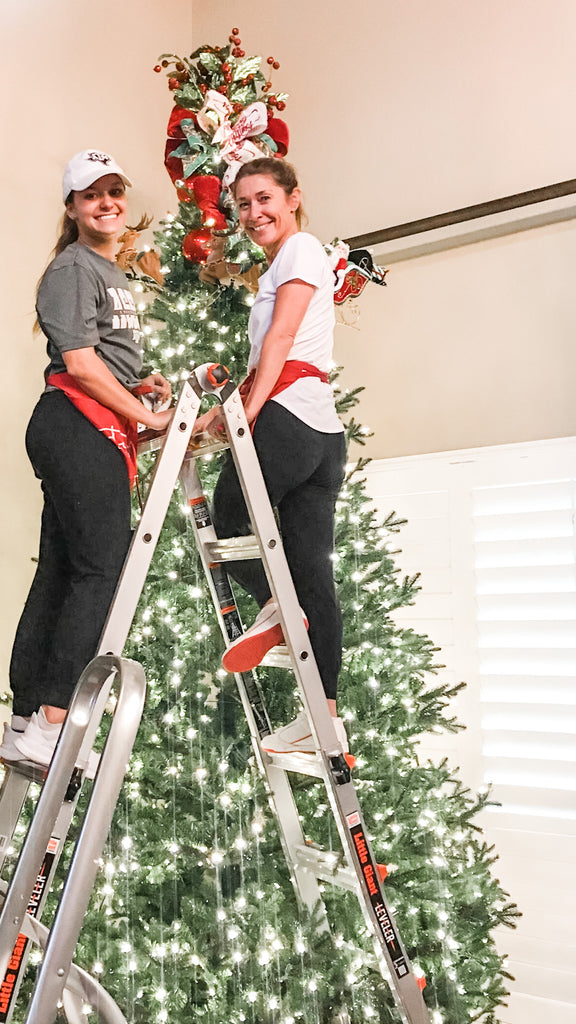 Decorating Service