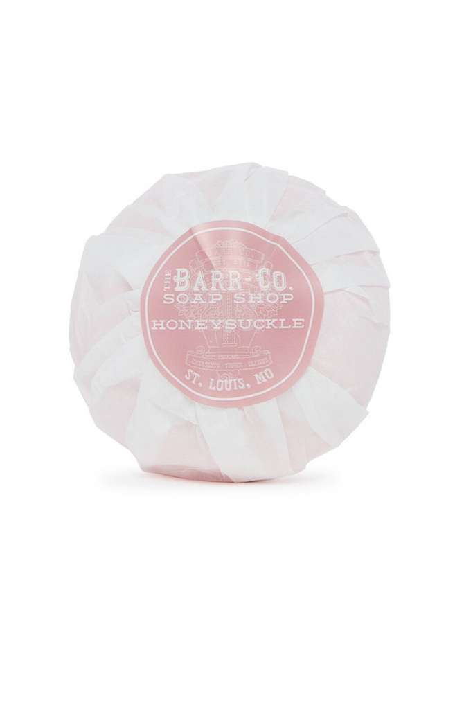 Barr Co Bath Bombs