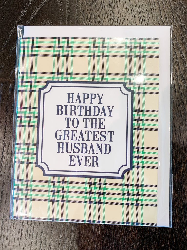 Male B-Day Cards