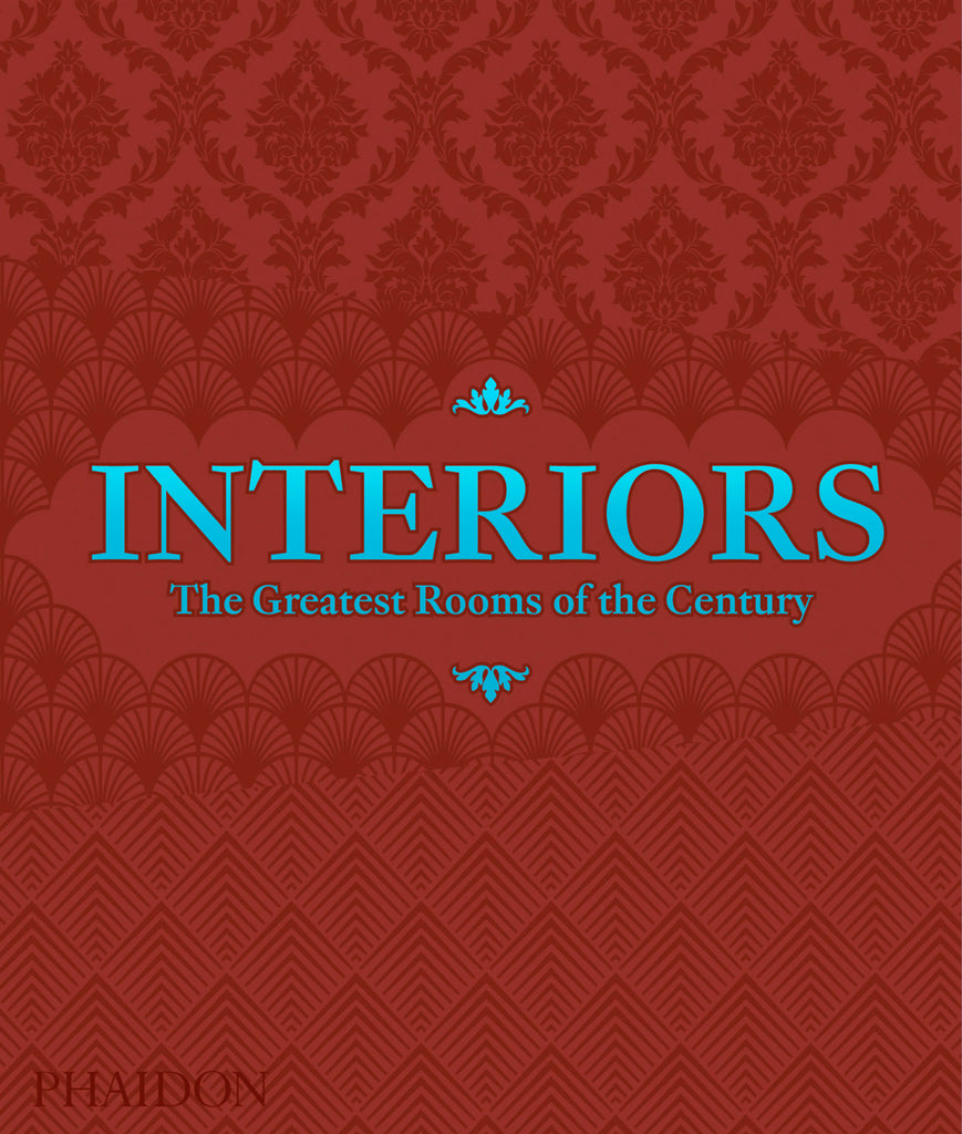Interiors (Merlot Red Edition)