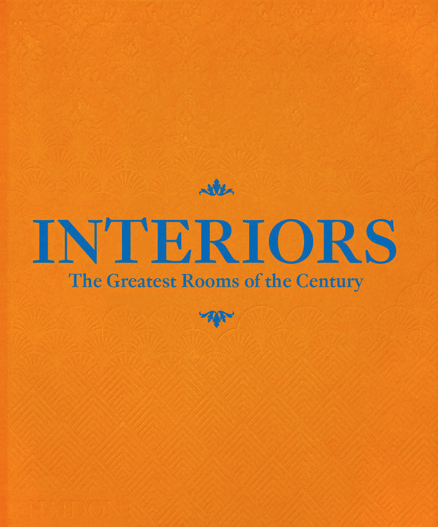 Interiors (Orange Edition)