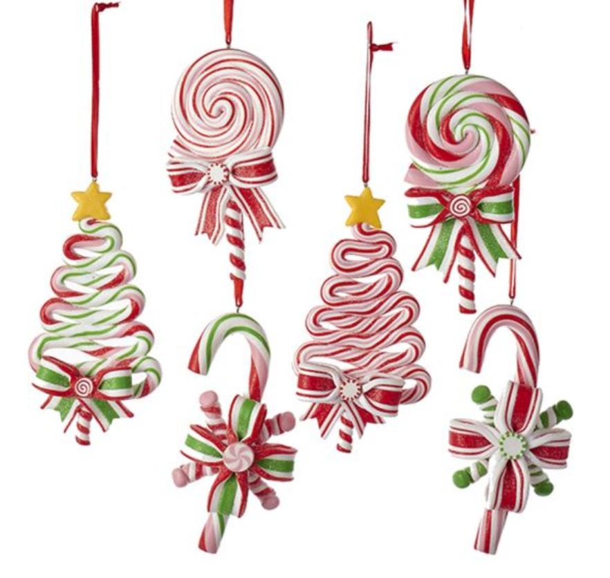 PEPPERMINT LOLLI