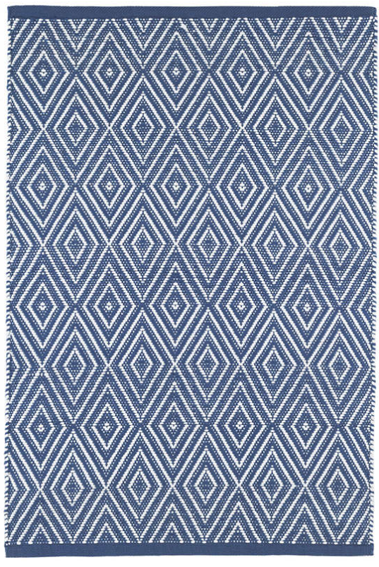 Diamond Indoor/ Outdoor Rug