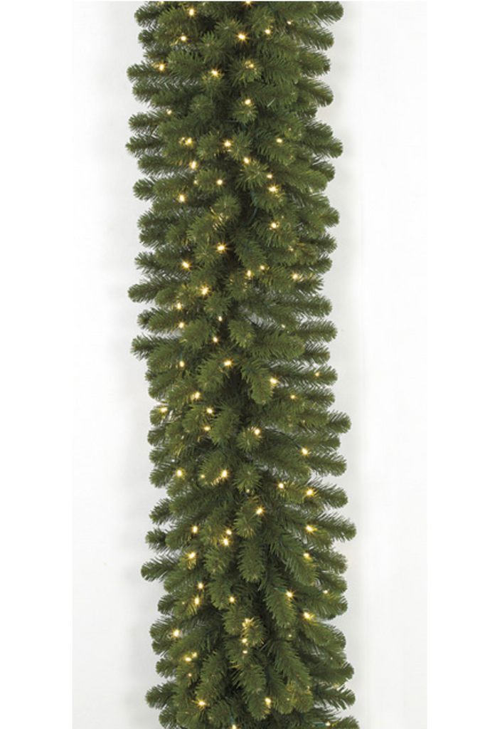 9' Commercial Garland