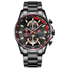 Load image into Gallery viewer, Grayson Chronograph Watch