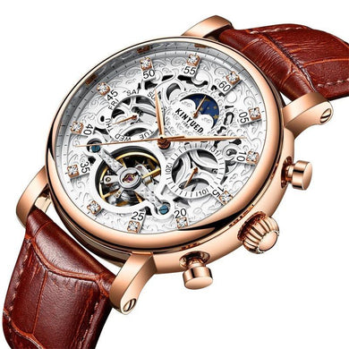 Jameson Tourbillon Watch