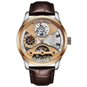 Leonardo Mechanical Watch