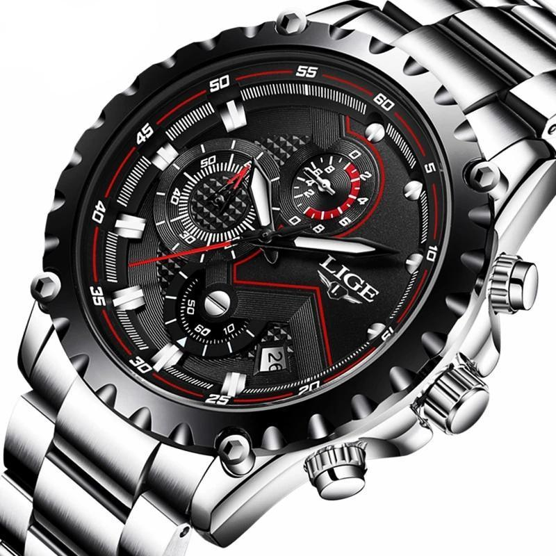 Rogelio Chronograph Watch