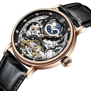 Uriel Mechanical Watch